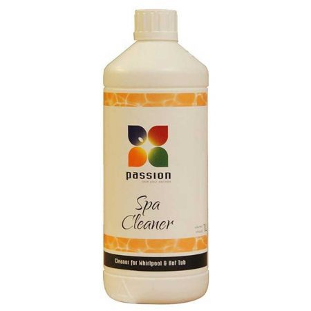 Passion Spa Cleaner
