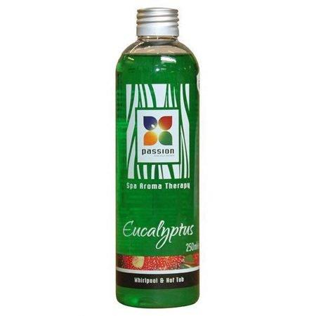 Passion Eucalyptus aromatherapie