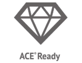 HotSpring: ACE ready logo