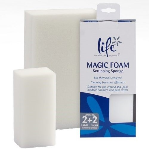 life_magic_foam_scrubbing_sponge