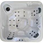 hanscraft-cspp-3-plug-play-spa-bovenaanzicht